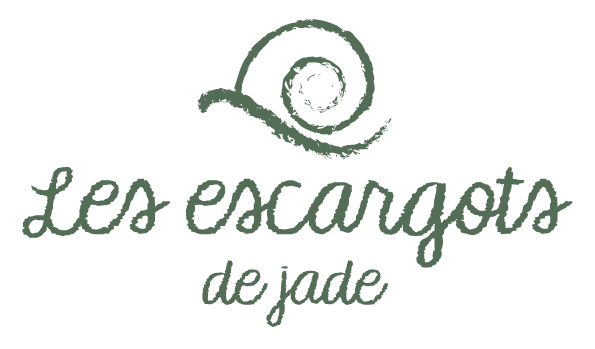 logo Les Escargots de Jade